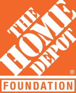 The Home Depot Foundation Corporate Sponcor