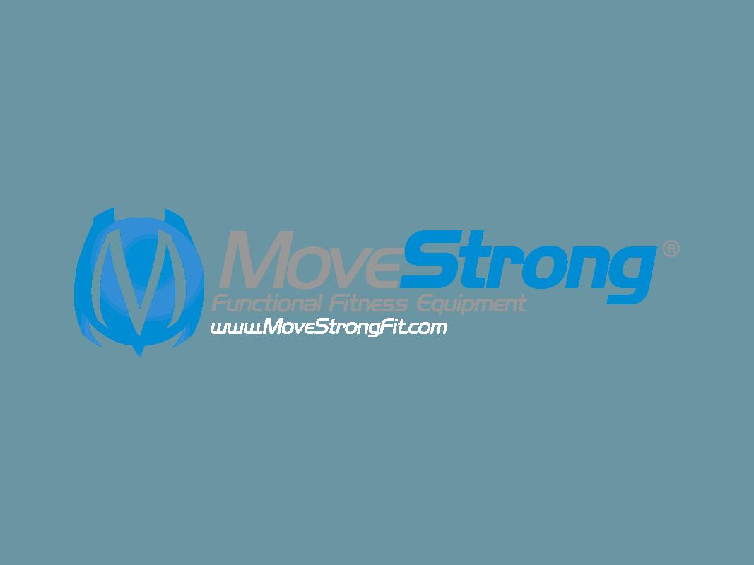 MoveStront LOGO