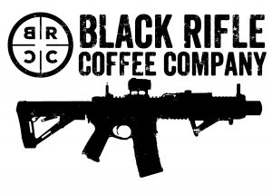 Black Rifle Coffee A Grey Team Corporate Sponsor