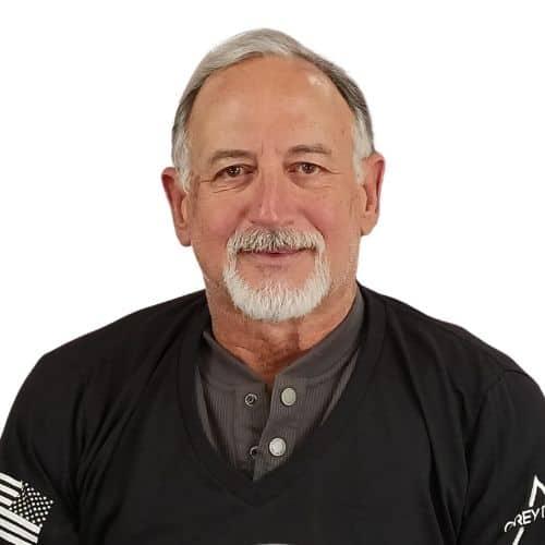 Steve Anton Grey Team Veteran Mentor And Photographer