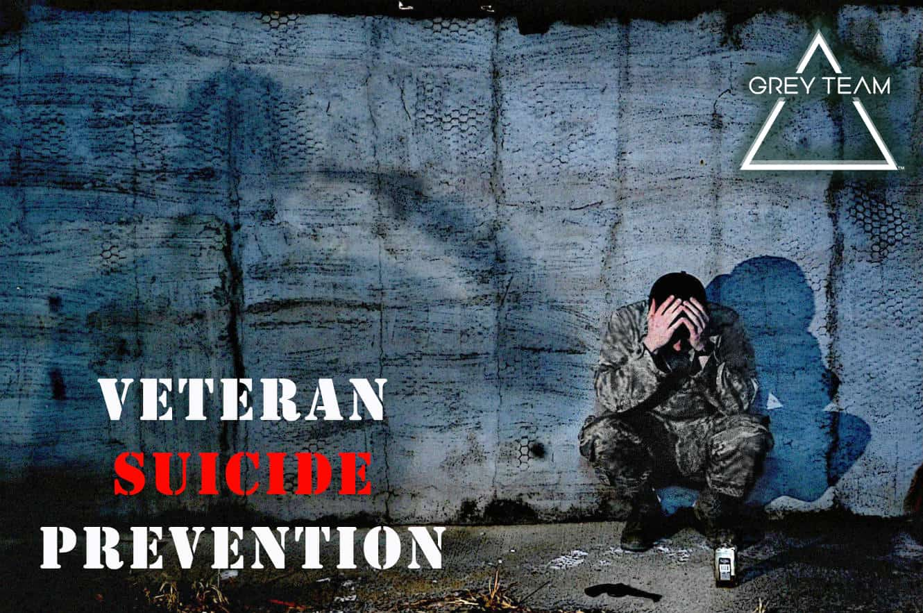 Suicide Rate is Now Highest Among Young Veterans