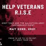 Copy of Copy of HElp Veterans R.i.S.E 2