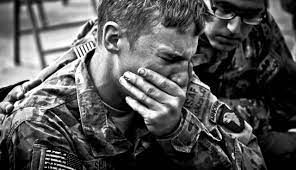 ctive-Duty and Military Veterans Have Died as a Result of Suicide Rather than Combat