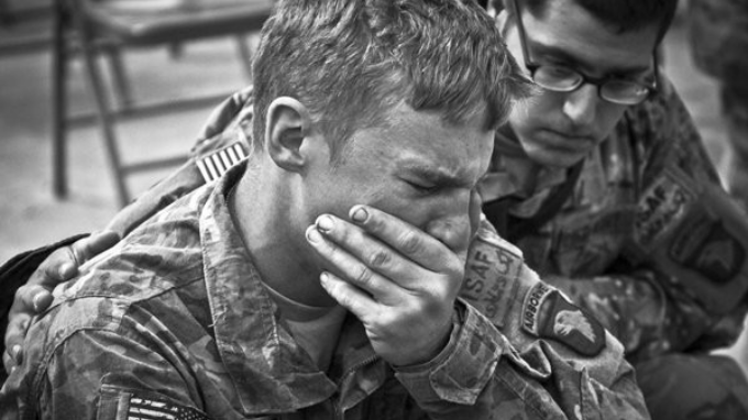 Four Times as Many Active Duty and Military Veterans Have Died as a Result of Suicide Rather than Combat